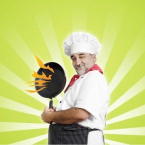 chef booking